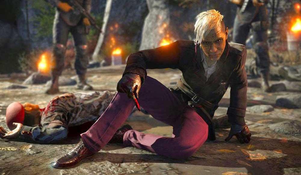 Far Cry 4 Televizyon Reklam Filmi Yayinlandi Rooteto